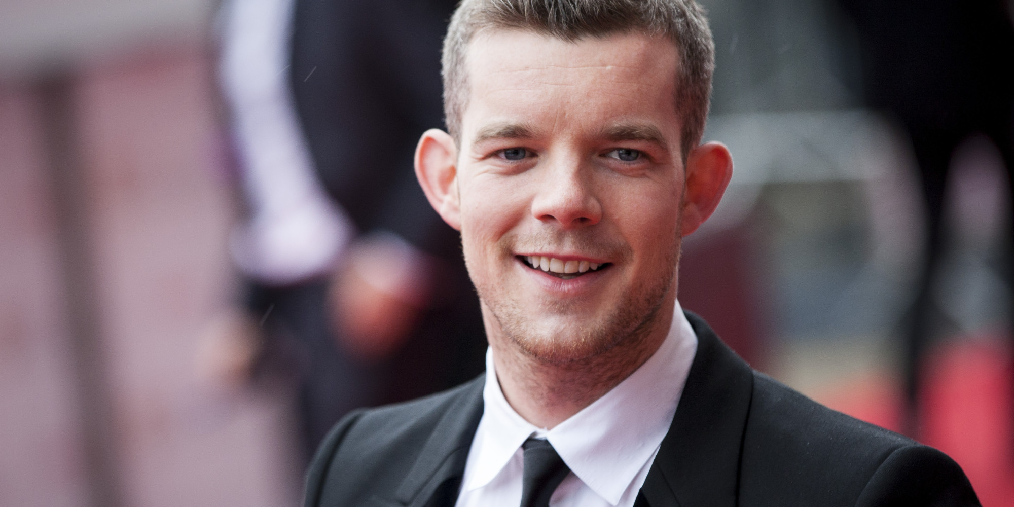 Russell Tovey earned a  million dollar salary, leaving the net worth at 4.1 million in 2017