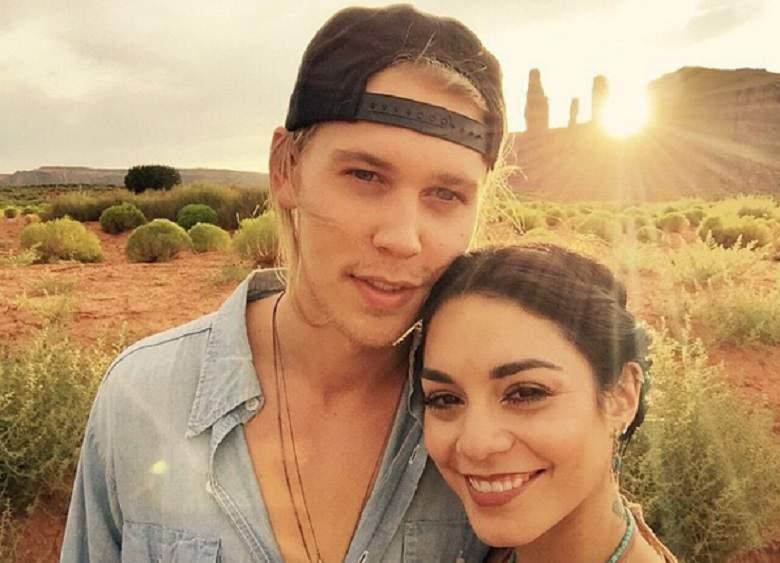 Vanessa Hudgens and He...