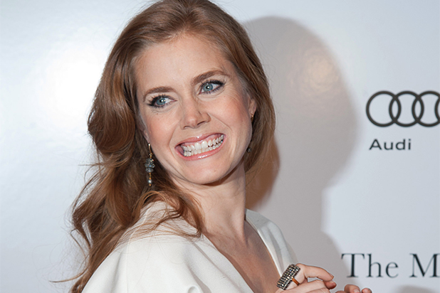 Amy Adams is One of the Nicest People That Everyone Keeps Being Mean To | Trendelier
