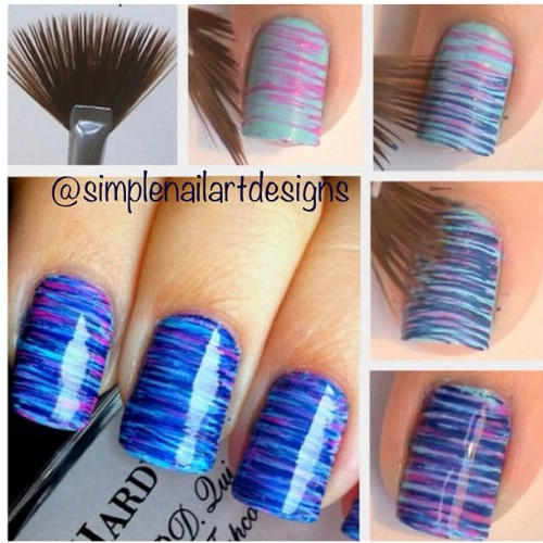 10 invaluable tips for the perfect diy manicure trendelier simple nail art designs solutioingenieria Choice Image