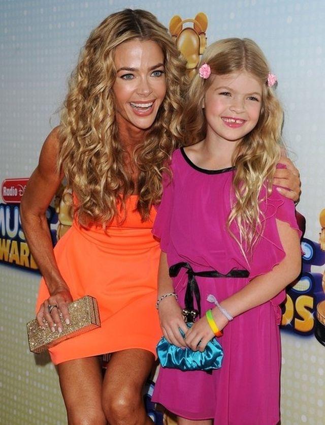 Celebrity Look A Like Kids
