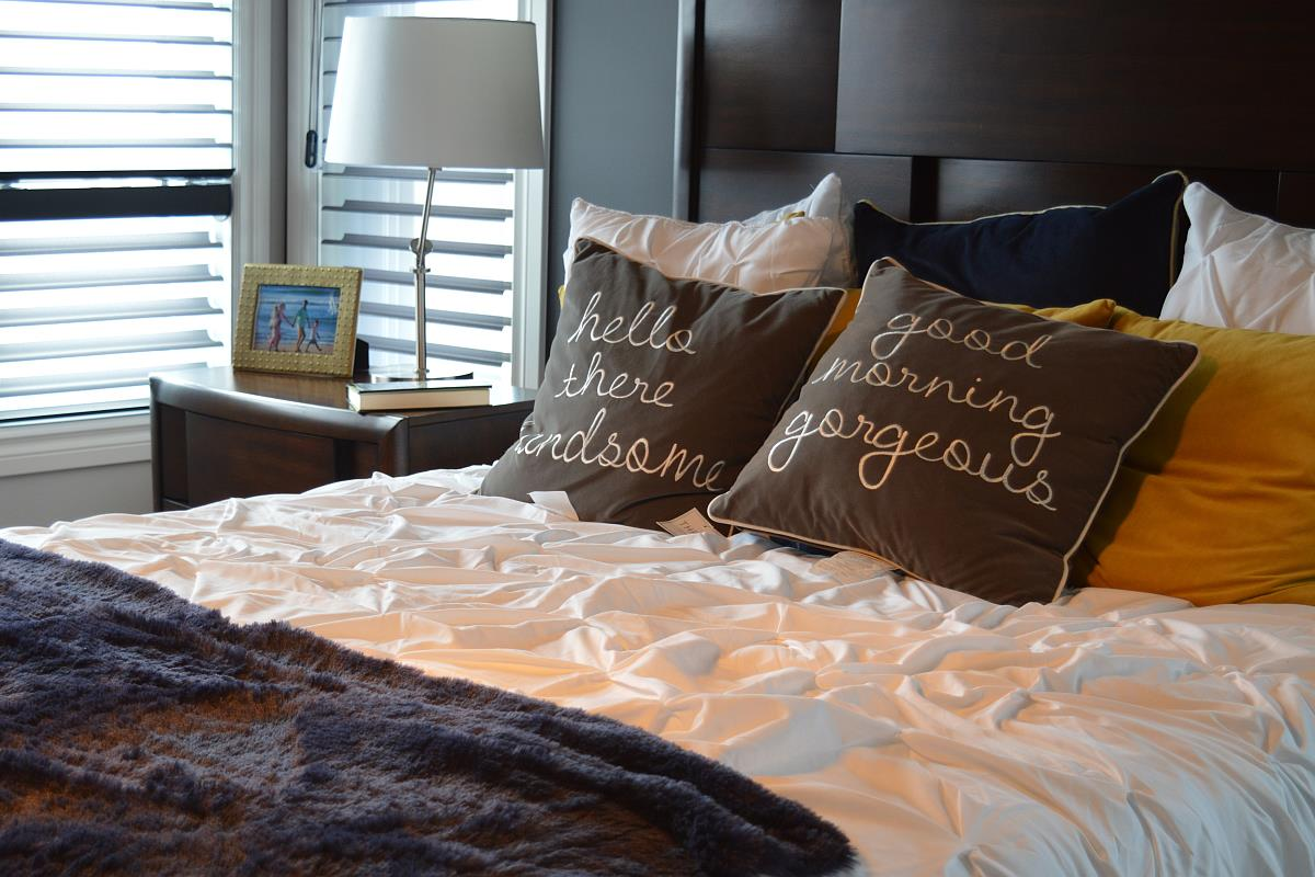 . Revamp Your Bedroom On a Budget   Trendelier