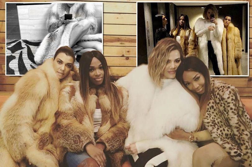 Khloe Kardashian - Hypocrite Celebs
